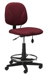 Mayline 4005AG Technical Drafting Chair