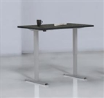 "Mayline ML Series 2 Stage 48"" x 24"" Ergonomic Table 5222448H"