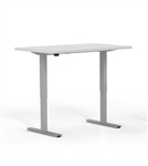 "Mayline ML Series 2 Stage 60"" x 30"" Height Adjustable Table 5223060H"