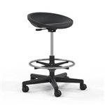 Swivel Tech Stool 6005AG by Mayline