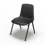 Event Series 6310SC Stack Chair by Mayline