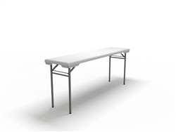 7200 Series Event Folding Table 721872 by Mayline