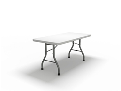 "Event Series 60"" Heavy Duty Folding Table 773060 by Mayline"