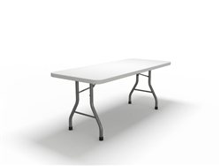 "72"" Event Series Rectangular Folding Table 773072 by Mayline"