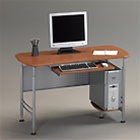 Eastwinds Series Santos PC Desk 925 by Mayline