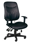 Comfort Series Executive Posture Chair 9414AGL by Mayline