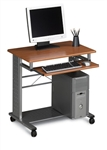 Eastwinds Empire Mobile Computer Desk 945 by Mayline