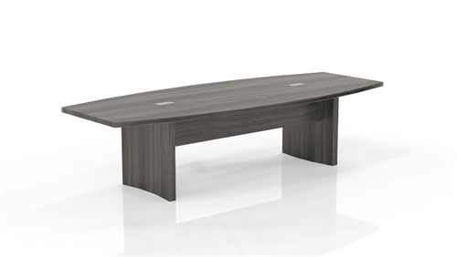 Mayline Aberdeen Series Conference Room Tables And Furniture - V shaped conference room table