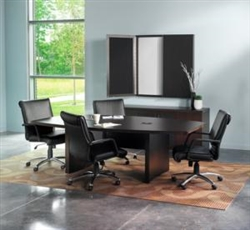 Aberdeen Laminate Conference Table ACTB8 by Mayline