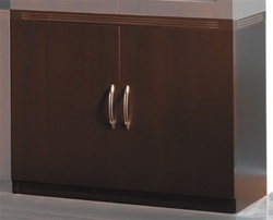 Aberdeen Laminate Storage Cabinet ASC by Mayline
