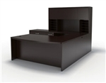 Mayline Aberdeen Executive Desk Set AT10LDC