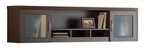 Mayline AWG72 Aberdeen Wall Mount Hutch