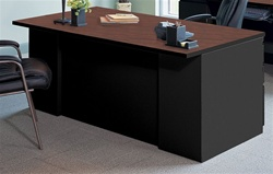 Mayline Professional Business Executive Desk C1655