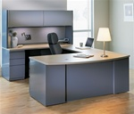 Mayline Executive Workstation CST5