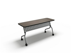 "66"" Sync Folding Training Table SY1866 by Mayline"