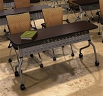 "60"" Sync Training Table SY2460 by Mayline"