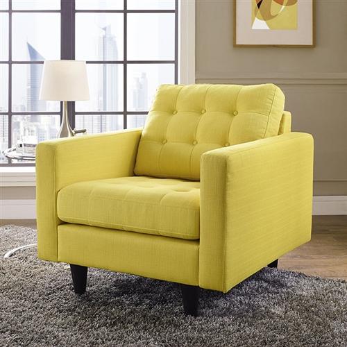 Furniture Deals Com: Modway Empress Mid Century Modern Accent Chair EEI-1013