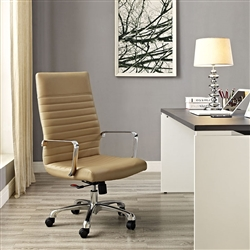 Modway Finesse EEI-1061 High Back Office Chair