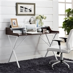 Modway Bin Office Desk EEI-1327