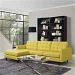 Modway Empress Mid Century Tufted Sectional EEI-1666