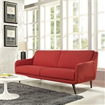 Verve Mid Century Sofa by Modway