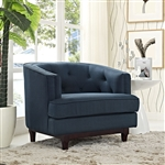 Modway Coast Tufted Armchair EEI-2130
