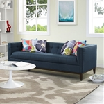 Modway Serve Contemporary Fabric Sofa EEI-2135