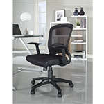 Modway Pulse Home Office Chair EEI-758