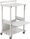 MooreCo Max Stax Multi Purpose Office Cart 25983