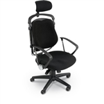 MooreCo Posture Perfect Ergonomic Office Chair 34571