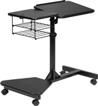 MooreCo Lapmaster Height Adjustable Laptop Stand 42052