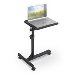 MooreCo Lap Jr. Height Adjustable Laptop Stand 89819