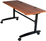 "60"" MooreCo Lumina Multi Purpose Nesting Table 90066"