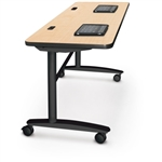 "MooreCo Luminar 72"" Folding Training Table 90069"