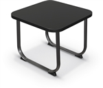 MooreCo Oui End Table 90462