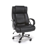 Avenger Series 810-LX Executive High Back Chair by OFM