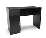 Essentials by OFM Modern Pedestal Desk ESS-1015