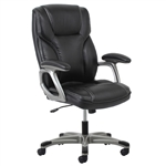 OFM ESS-6030 Essentials Leather Executive Chair