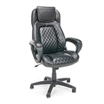 OFM ESS-6060 Essentials Diamond Stiched Racing Office Chair