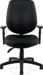 Adjustable Ergonomic Chair 11631B by Offices To Go