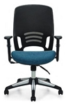 Custom Offices To Go High Back Executive Chair