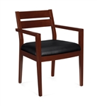 OTG11820 Wood Guest Chair by Offices to Go