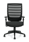 Offices To Go 11920B High Back Office Chair