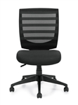 Offices To Go Armless Task Chair 11922B