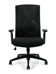 11980B High Back Mesh Executive Chair by Offices To Go