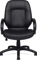 2788 Luxhide Chair by Offices To Go