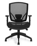Offices To Go Mesh Back Task Chair 2821
