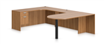 Offices To Go SL-E Superior Laminate Desk