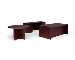 Executive Office Furniture Set SL3 by Offices To Go