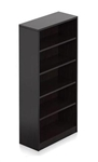 American Espresso Bookcase SL71BC-AEL by Offices To Go